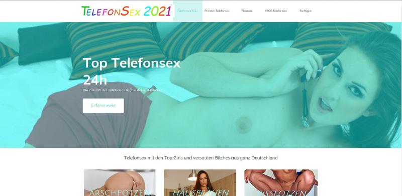 Telefonsex2021
